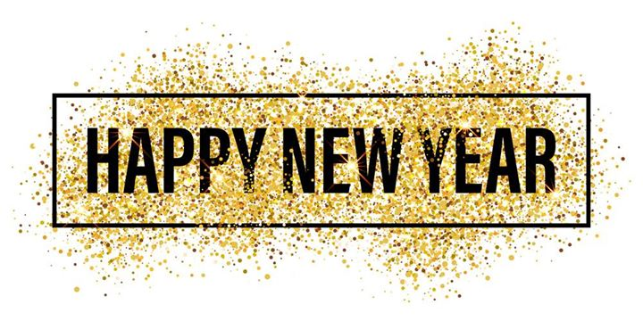 Happy 2018 to all our audiences and friends ....