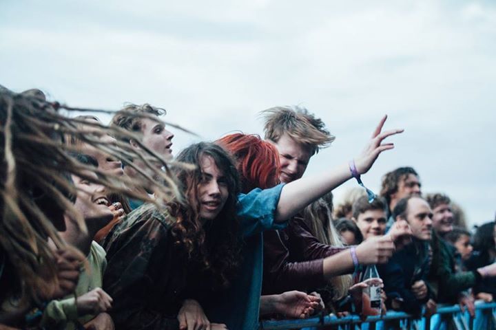 End of the Road Festival news: We know things are tough