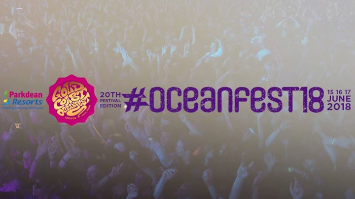 It's getting closer! Come on down and join us for the 20th Oceanfest this June! ...