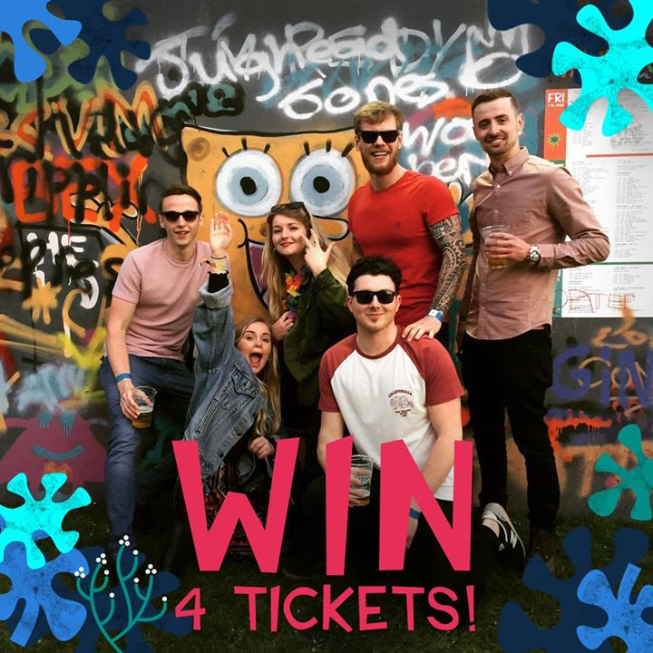 Competition time!! Who misses their Grinagog crew and wants to win 4 tickets to ...