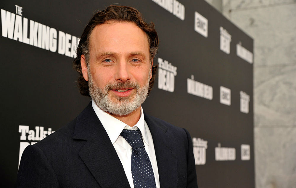 NME Festival blog: 'The Walking Dead' Season Nine to arrive in late 2018
