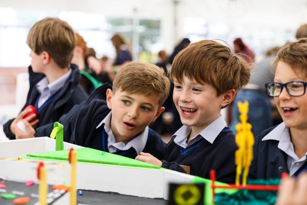 Science for Schools 2018 - Cheltenham Festivals