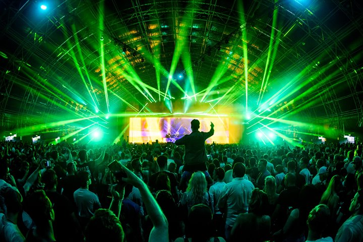 #ThrowbackThursday to Steel Yard London!...