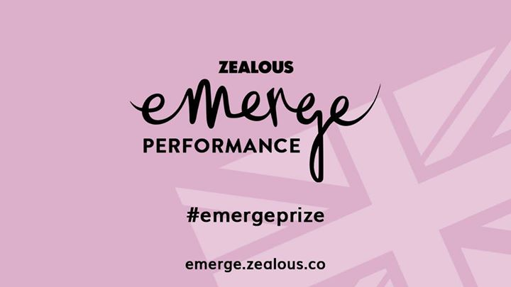 Dance Umbrella news: Open call for emerging artists! Whatever your discipline, submit to Emerge, a ne…