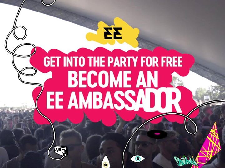 Fancy a free ticket to Eastern Electrics Festival 2018?...