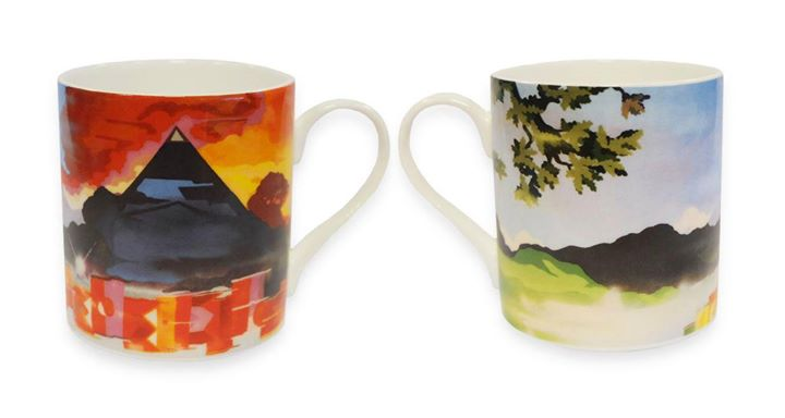 Following the success of our artwork mugs - which sold out at the end of last ye...