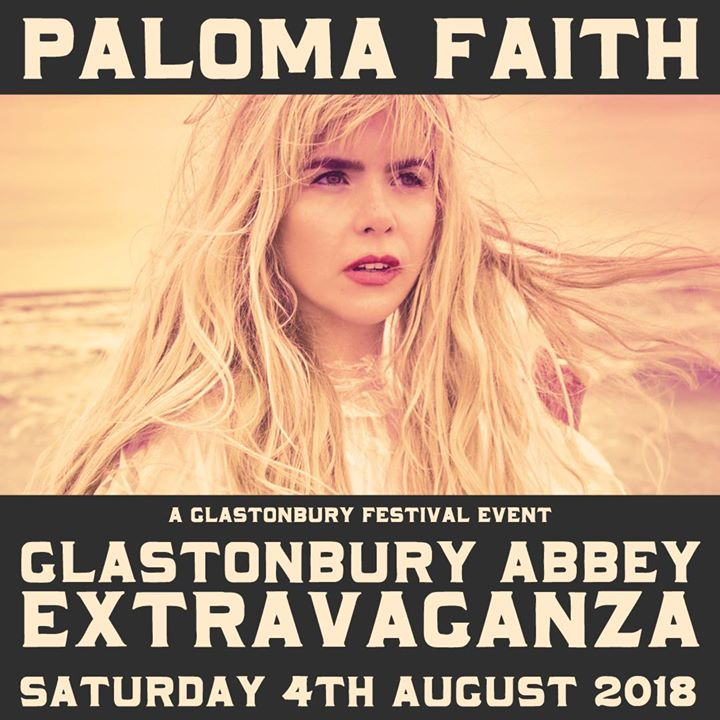 Glastonbury Abbey Musical Extravaganza news : Glastonbury Festival (official)