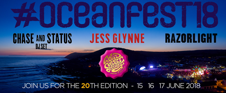 GoldCoast Oceanfest updated their cover photo.