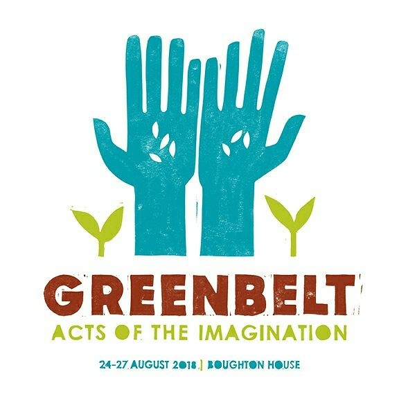 Greenbelt Festival updated their profile picture.
