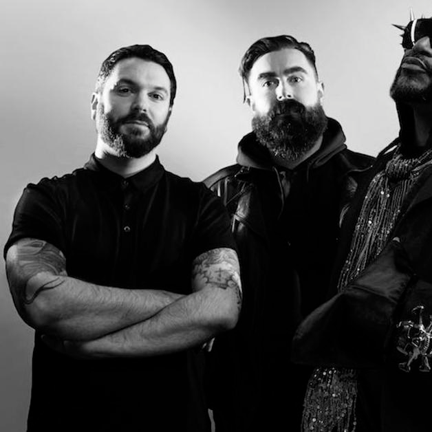 Skindred: Big Tings