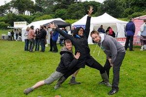Get Involved : Hebridean Celtic Festival