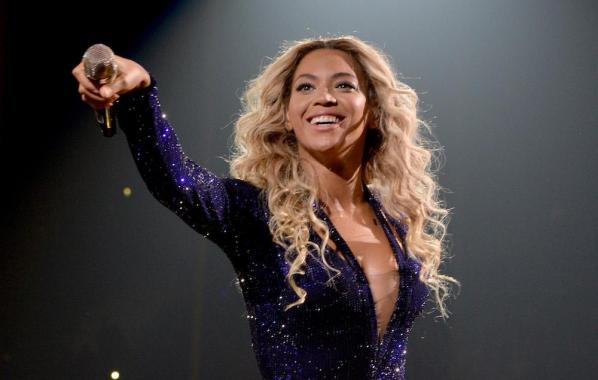 NME Festival blog: Beyoncé's latest charity project is bringing a lot of people clean water