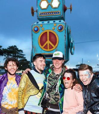 Bestival news: Join our Bestival gang! …