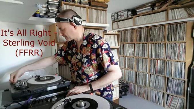 Bluedot Festival news: Reach Up Disco Wonderland Mix