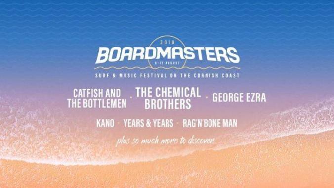 Boardmasters Festival news: (notitle)