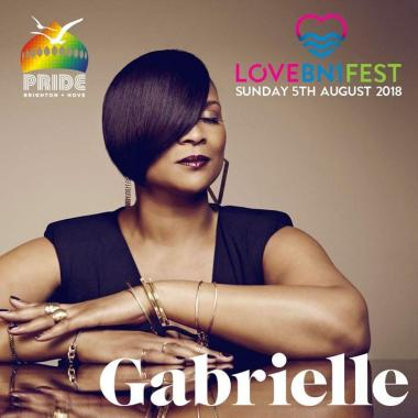 Brighton Pride news: Dreams can true, it seems – with the announcement that pop-r&b icon Gabrielle wi…