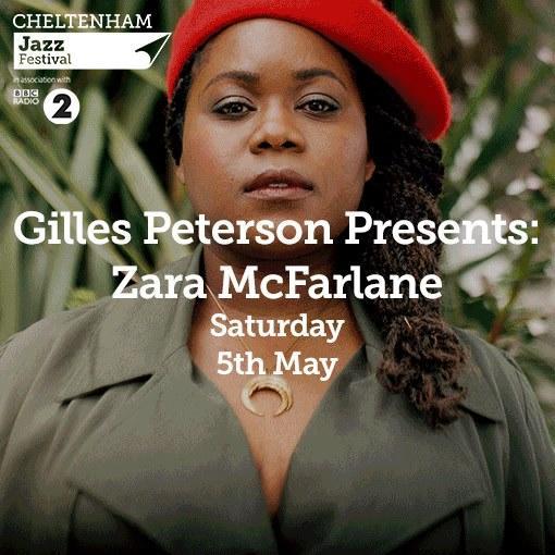 Jazz Programme Announcement Names
