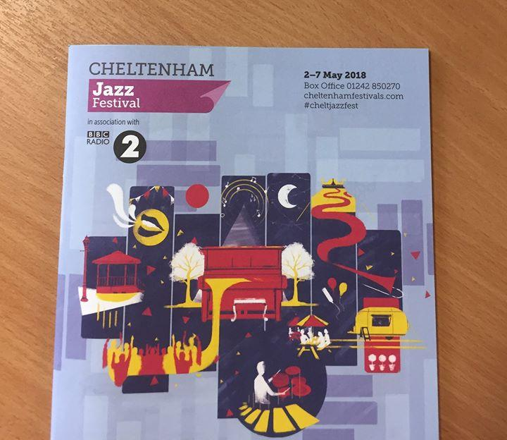 The  #cheltjazzfest brochure is here...