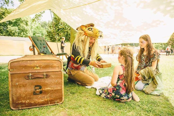 Make your ultimate summer Sunday a family affair. We've got plenty for the littl...