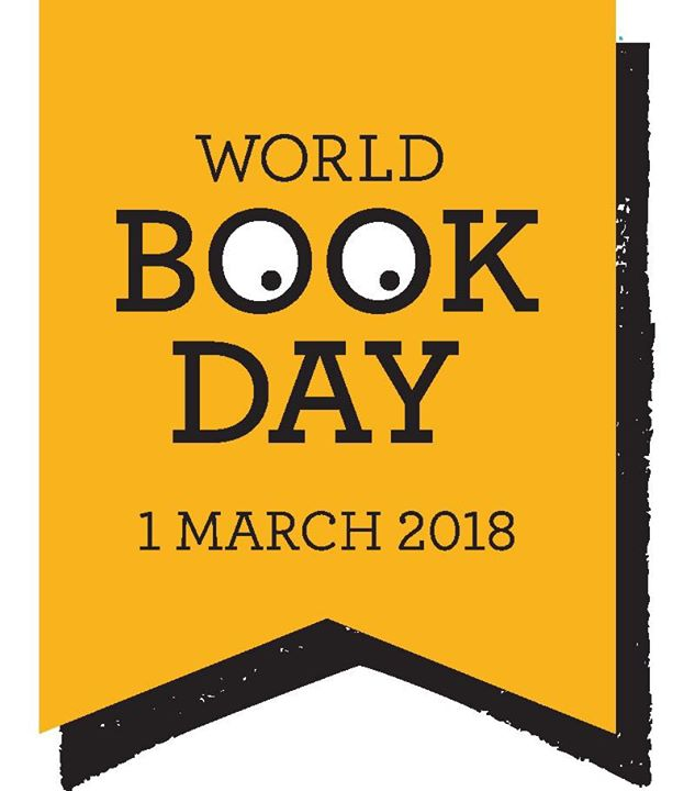 World Book Day S