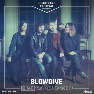 Heartland Festival news: We are beyond excited to present 8 new acts coming to Heartland from all over th…