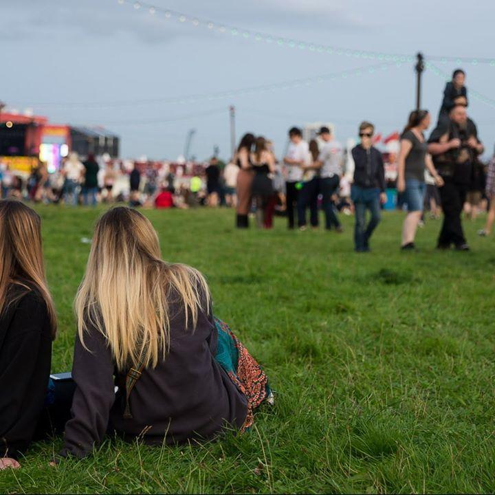 READING FESTIVAL NEWS: Split the cost of your tickets into 3 chunks with April's Instalment Plan