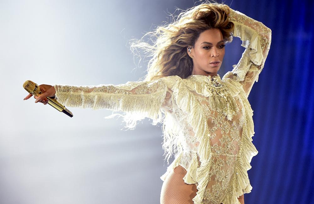 NME Festival blog: Beyonce preparing for Coachella with 11-hour rehearsal days