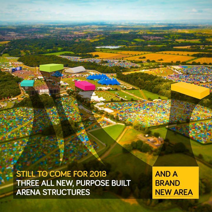 The plans for  #Creamfields2018 are coming together nicely… record ticket sales ...