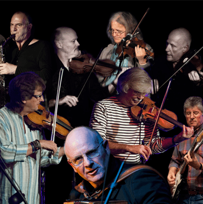 Folk extravaganza Feast of Fiddles at The Atkinson, Southport