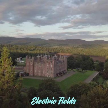 Electric Fields news : Electric Fields 2018 🎉