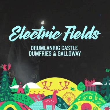 Electric Fields news : Remaining Tickets Moving Fast!