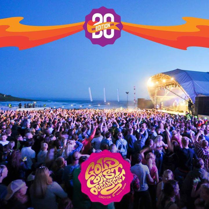 Our 20th line up is our strongest yet - Chase & Status on Friday with support fr...