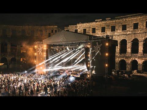 FESTIVAL HIGHLIGHTS: Outlook Festival 2014 Highlights