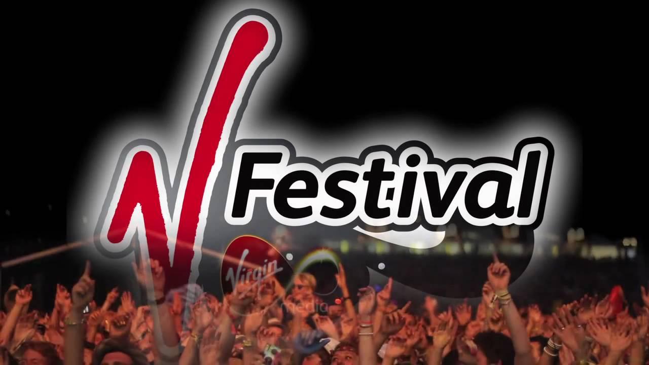 FESTIVAL HIGHLIGHTS: Highlights from V Festival 2010