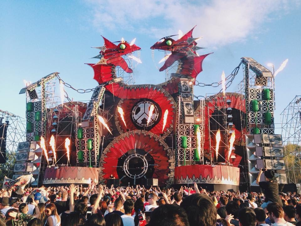 FESTIVAL HIGHLIGHTS: Defqon.1 Australia 2014 Festival Aftermovie (Highlights Edition)
