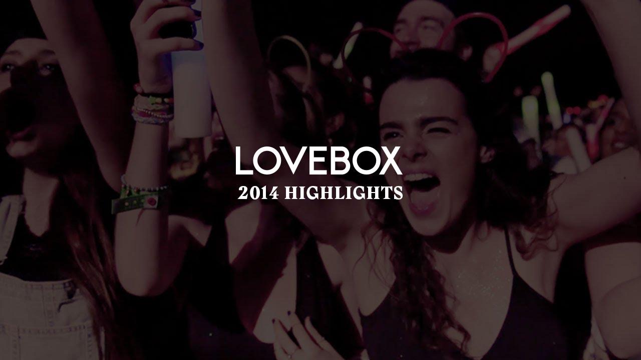 FESTIVAL HIGHLIGHTS: Lovebox Festival | 2014 Festival Highlights