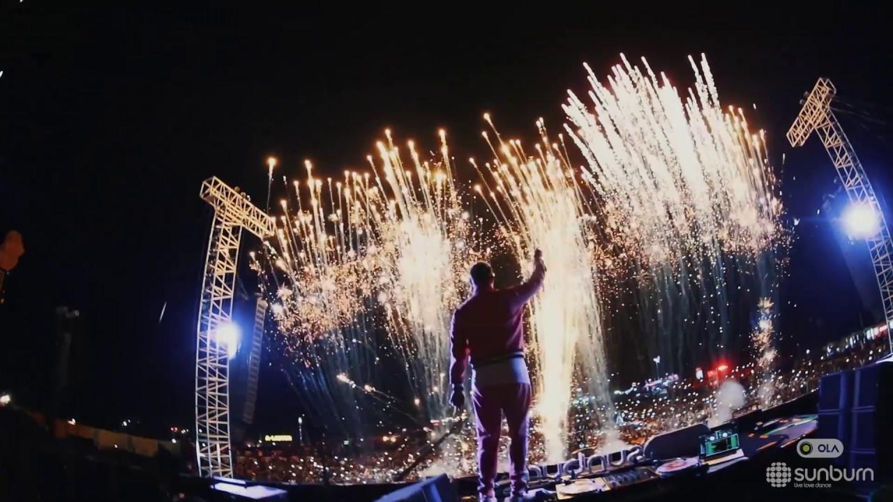 FESTIVAL HIGHLIGHTS: OLA Sunburn Festival 2017 – Day 2 (Highlights)
