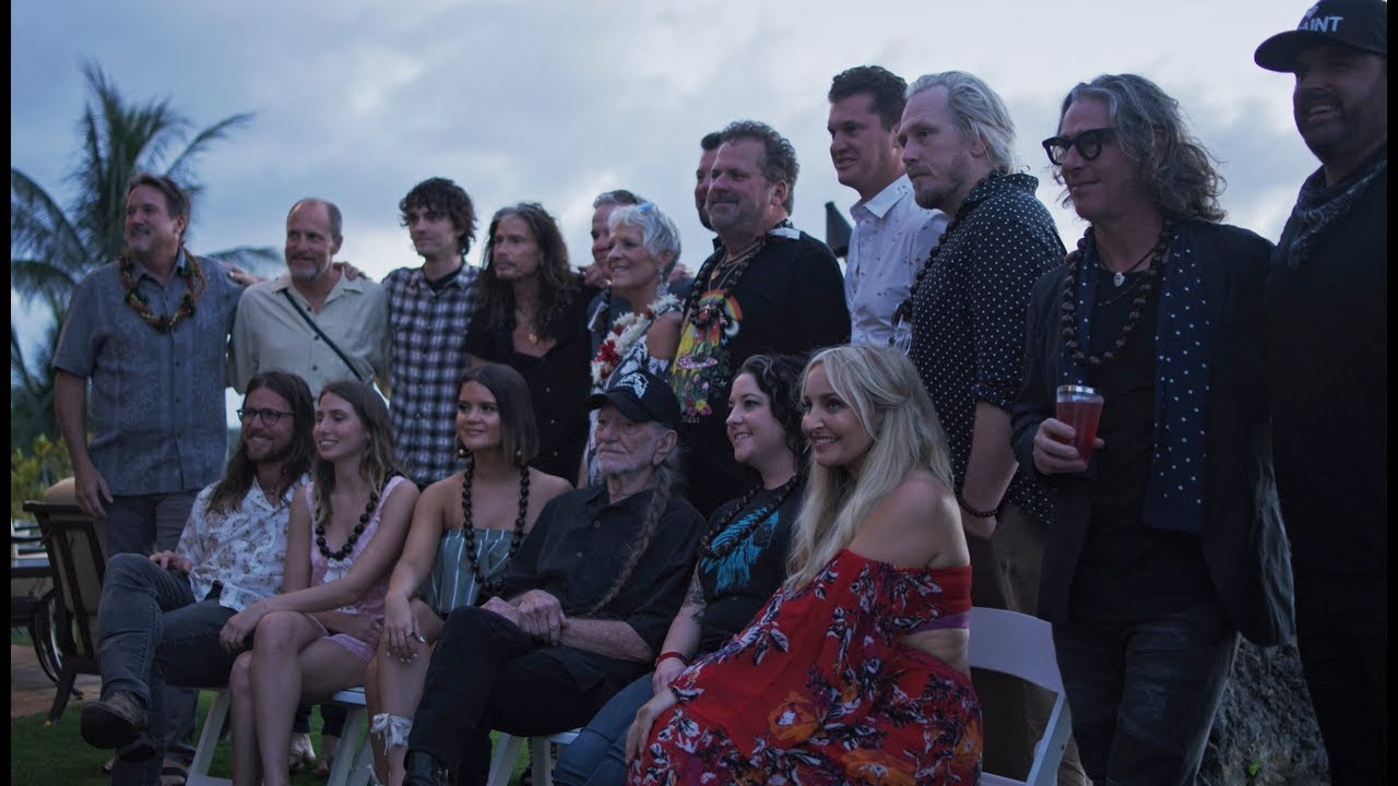FESTIVAL HIGHLIGHTS: Highlights from the 2017 BMI Maui Songwriters Festival