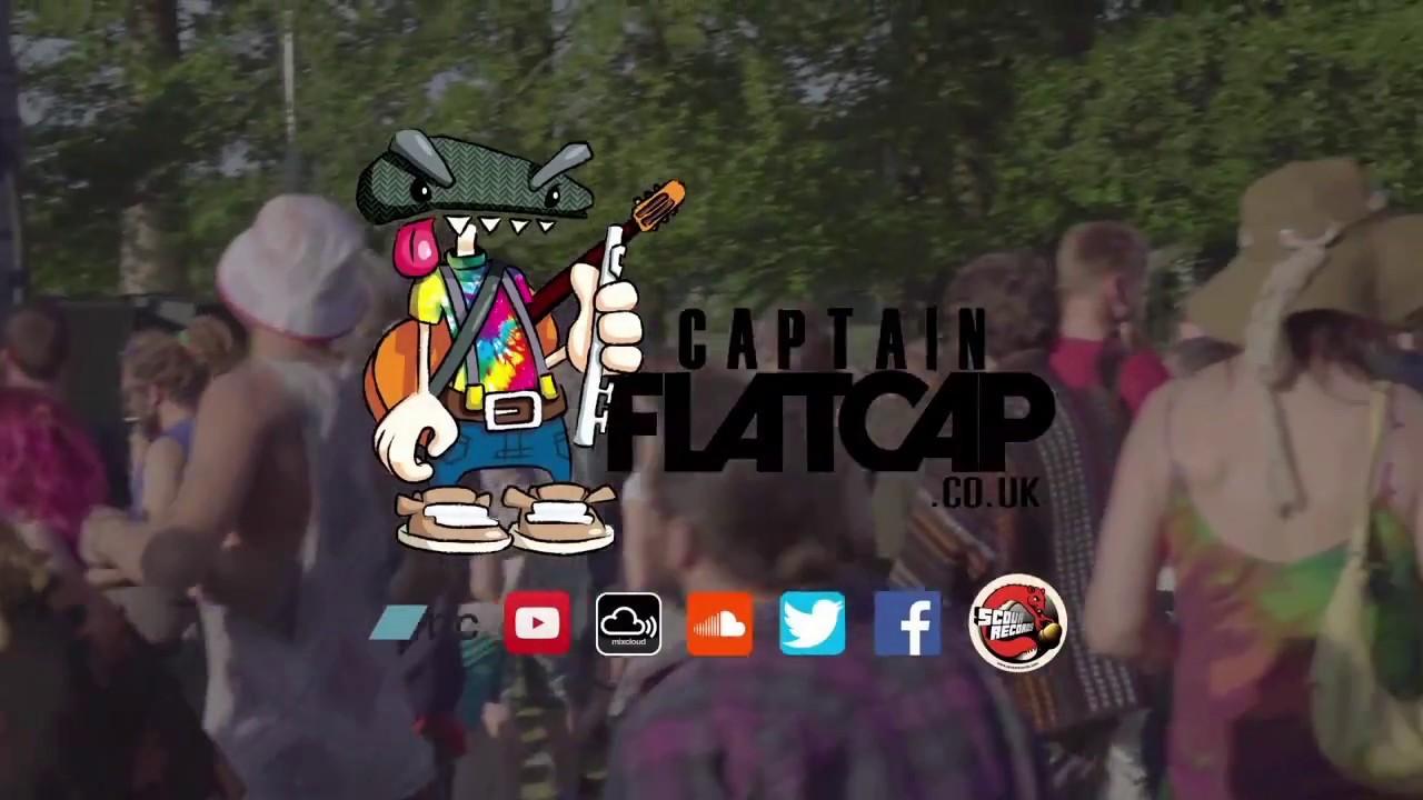 FESTIVAL HIGHLIGHTS: Captain Flatcap Live (Festival Highlights 2016)