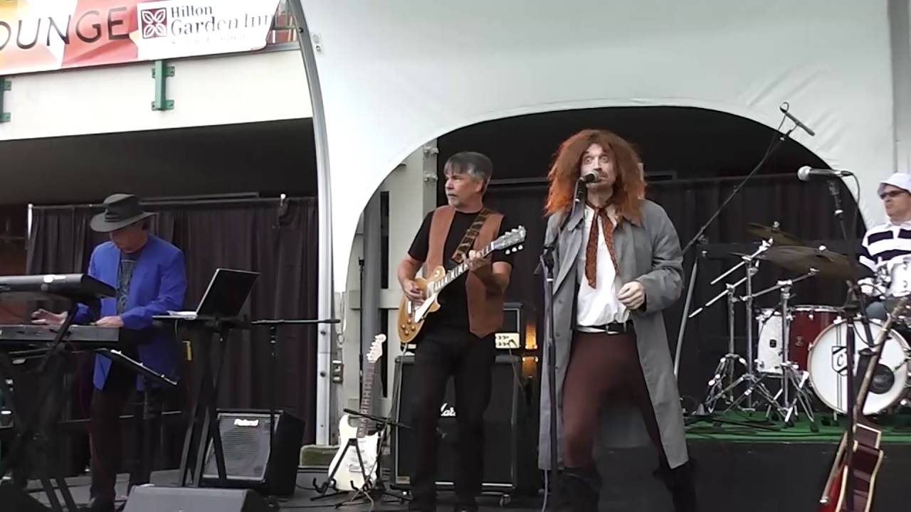 FESTIVAL HIGHLIGHTS: Jethro Tull Experience – Highlights from Salmon Days Festival, October 2nd, 2016