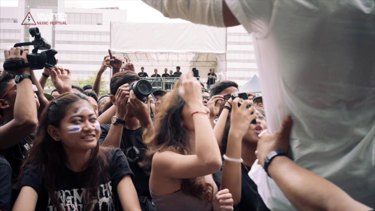 FESTIVAL HIGHLIGHTS: IGNITE! Music Festival 2016 (Highlights)