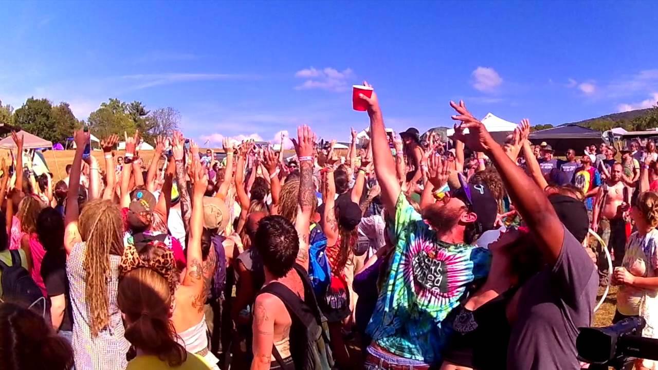 FESTIVAL HIGHLIGHTS: Pink Moon Festival 8 Highlights