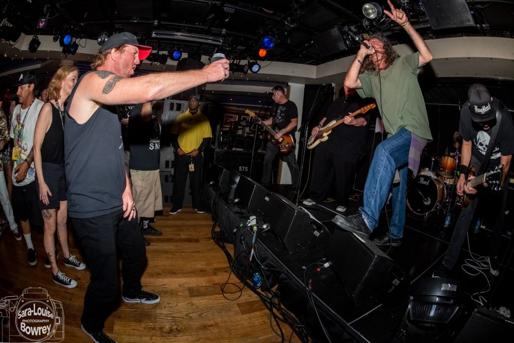 The Adolescents – Salty Dog Cruise 2018