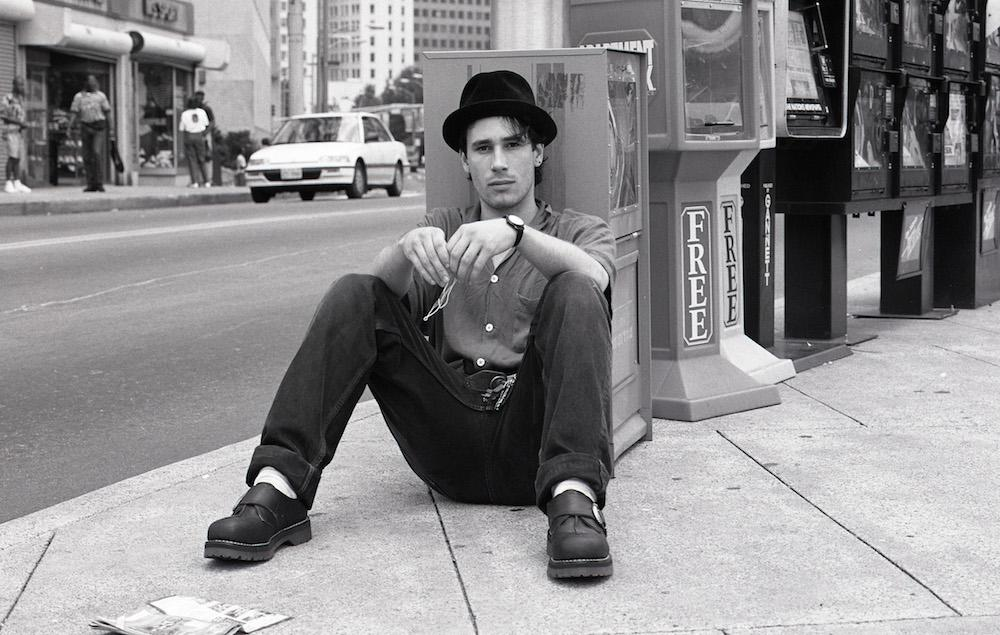 NME Festival blog: Jeff Buckley's manager opens up about the star's last weeks and being told he had gone missing