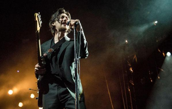 NME Festival blog: Alex Turner admits embarrassment over old lyrics