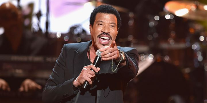 In just 3 weeks time, Lionel Richie will be kicking off The Hampton Court Palace...
