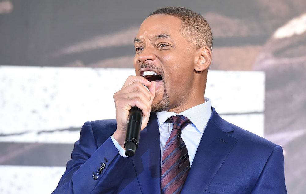 NME Festival blog: Will Smith raps about 'Fresh Prince' and marrying Rihanna in music comeback video