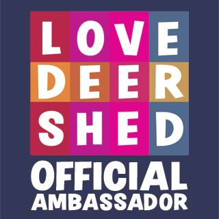 Deer Shed news : LOVE DEER SHED? …