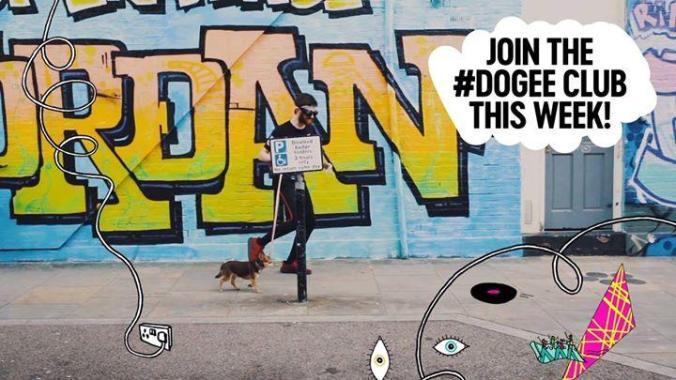 Eastern Electrics news : #DogEE Club