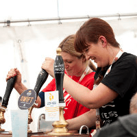 Bar Staff Wanted : Hebridean Celtic Festival